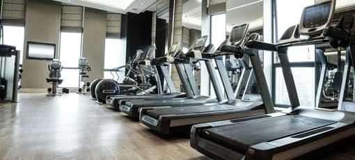 Fitnessstudio – worauf achten?