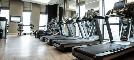 Fitnessstudio worauf achten