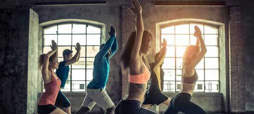 Fitnesstrainer C-Lizenz Ausbildung