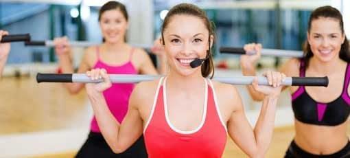 Fitnesstrainer werden, aber wie?