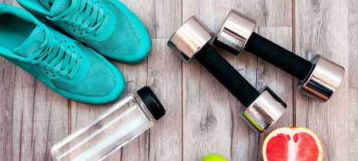 Fitnesstrainer B-Lizenz Ausbildung
