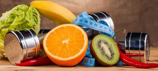 Fitness und Ernährungsberater   Berater Sporternährung