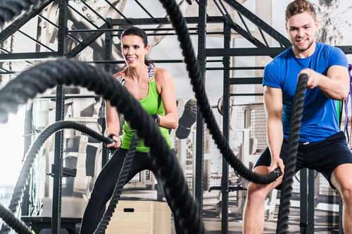 Fachtrainer Functional Training