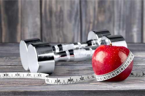 Gewichtscoach