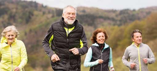 Geprüfter Fachtrainer für Seniorensport in Prävention und Rehabilitation